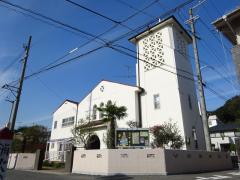 玉野聖約キリスト教会