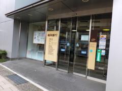 福岡銀行下関支店