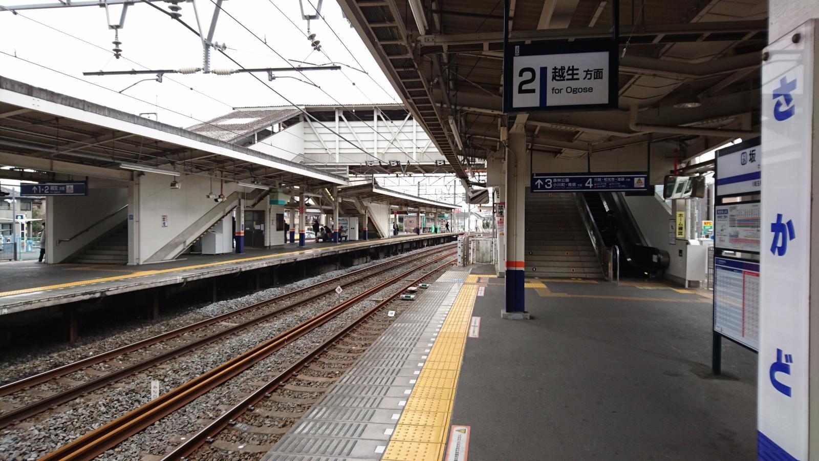 坂戸駅(坂戸市)の投稿写真一覧...