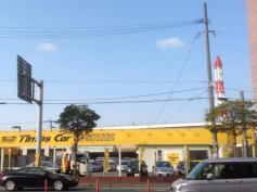 タイムズカーレンタル八幡店