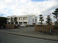 湧心館高校