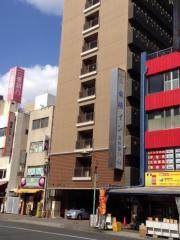 東横イン名古屋駅新幹線口