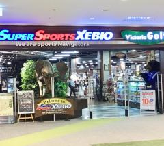 スーパースポーツゼビオ テラスモール湘南店