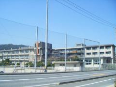 笠岡東中学校