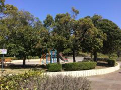 御影台公園