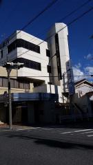 第三銀行八田支店
