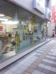 日産レンタカー駒沢大学駅前