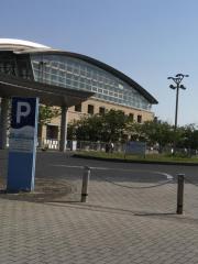 三浦市総合体育館潮風アリーナ