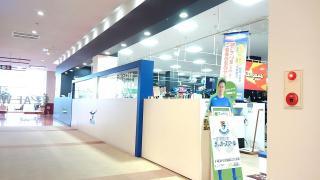 ユニオンスポーツリーフウォーク稲沢店