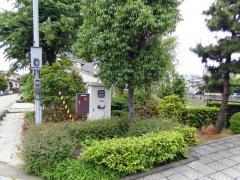 京町小緑地