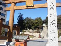 二荒山神社菊水祭