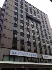 ソニー生命保険株式会社 京都LPC第1支社