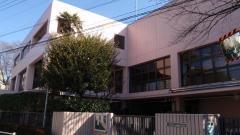 北新宿図書館