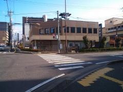 滋賀銀行南草津駅前支店