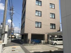 ジブラルタ生命保険株式会社 藤枝第一営業所