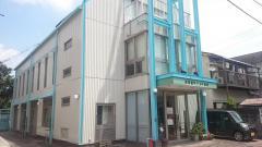 長津田キリスト教会