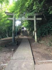 石巻山多米県立自然公園