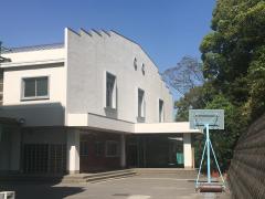 貝掛中学校
