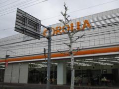 トヨタカローラ岐阜金園店