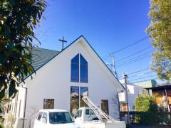 日本キリスト教団 辻堂教会