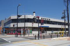蒲郡郵便局