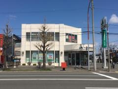JAさっぽろ川下支店