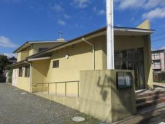 日本福音ルーテル 岡山教会
