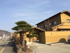 鶴の湯松島館