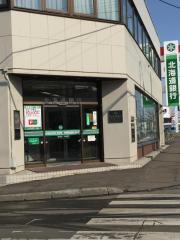 北海道銀行北都支店