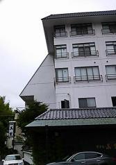 ホテル美里