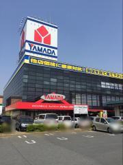 ヤマダ電機テックランド船橋店