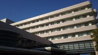 鈴鹿中央総合病院