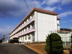 十四山中学校