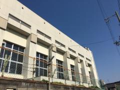 鶴橋中学校