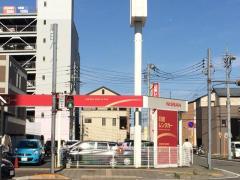 日産レンタカー高崎駅東口