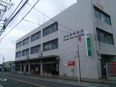 ゆうちょ銀行横浜泉店