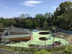 県立保土ヶ谷公園プール