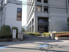 宮崎県警察本部