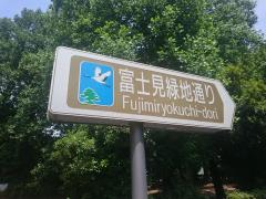 富士見緑地