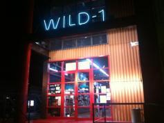 WILD-1仙台泉店