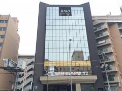 株式会社ASJ