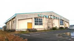 松江海洋センター体育館