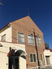 浜松北キリスト教会