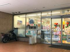 セブンイレブン横浜尾上町3丁目店