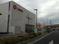 千葉銀行三郷中央支店