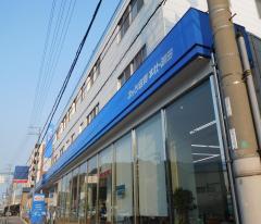 ネッツトヨタ滋賀瀬田店