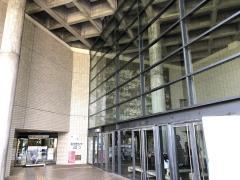 浜松市浜北文化センター