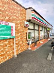 セブンイレブン富士市青島町店