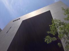 福岡銀行本店