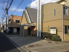 福山アライアンス教会